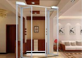 Automatic Folding Door Operator (ANNY 1601)