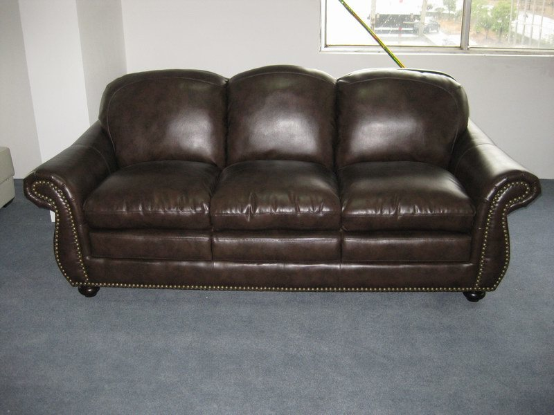 China Bonded Leather Sofa JC 9016 China Sofa Furniture