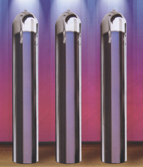Solar Vacuum Tube for Solar Hot Water Heater