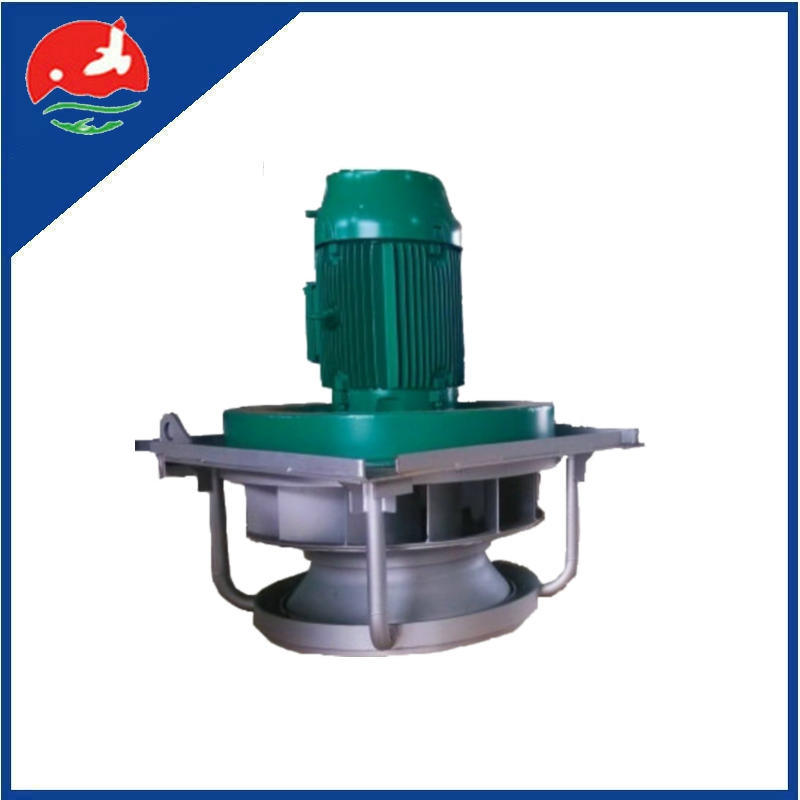 The Pulping Line High Temperatureresistant Centrifugal Fan