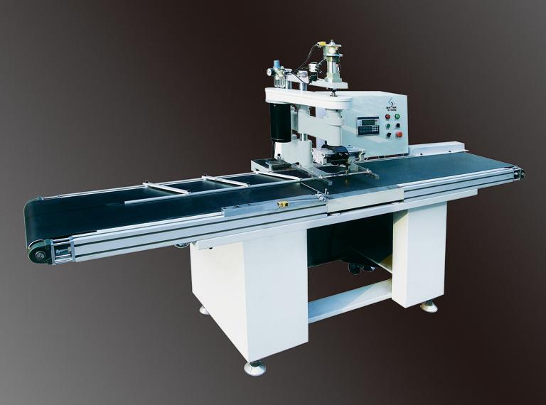 Tql400 Circle Round Shaped Glass Cutting Machine