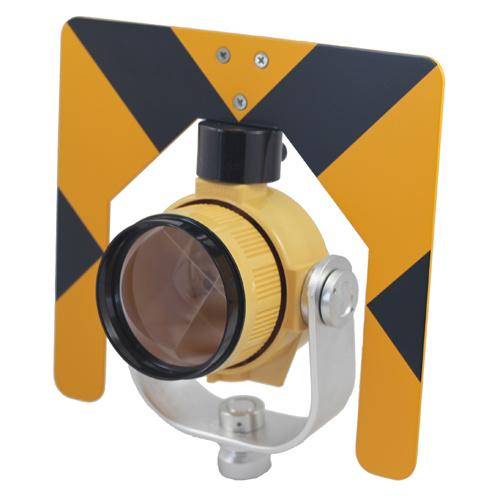 Monitoring Surveying Prism with Tk10set