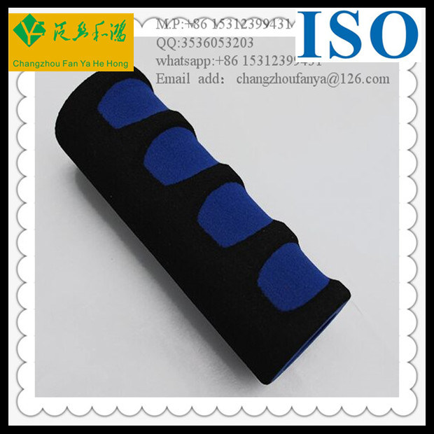 Heat Resistant Rubber Protective Door Cover Handle