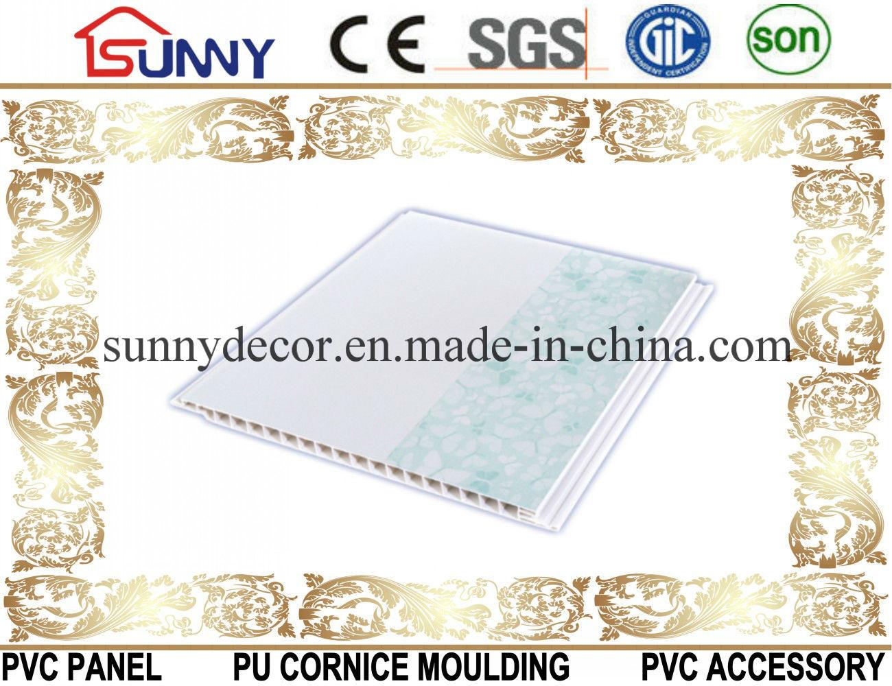 High Quality PVC Printing Panels /PVC Printing Ceiling Wall Panel Made in China