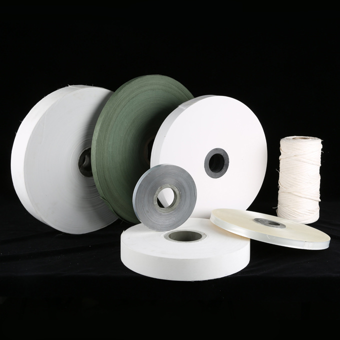 Double Side Semi-Conductive Cotton Tape
