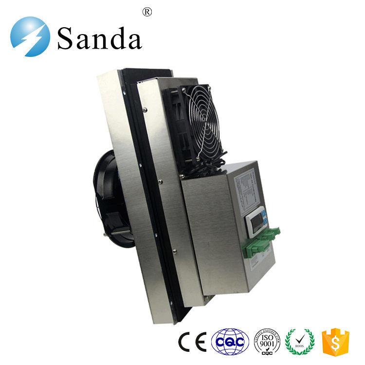 200W 48VDC Professional Telecom Cabinet Tec Air Conditioner
