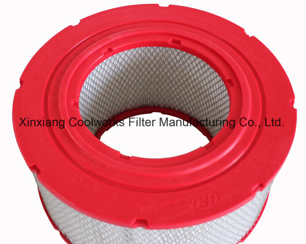 39903281 Ingersoll Rand Air Compressor Spare Parts for Filter