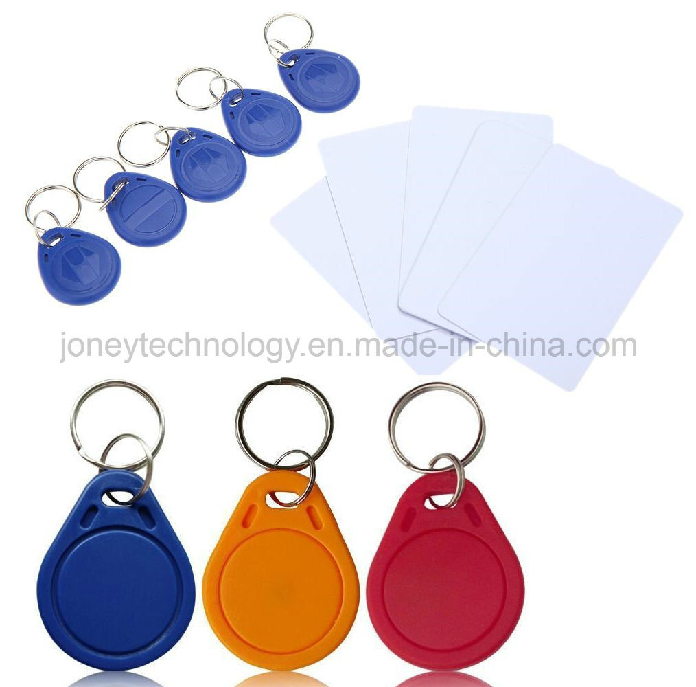 125MHz to 960MHz Smart Student/Stuff/Club Member ID Card