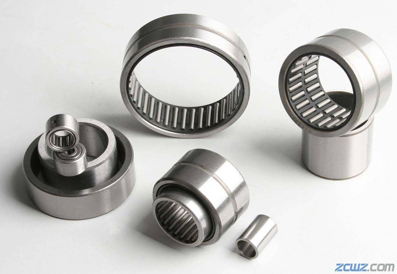 Drawn Cup Needle Roller Bearing (HK/BK/HK/RS/SCE/B/RC)