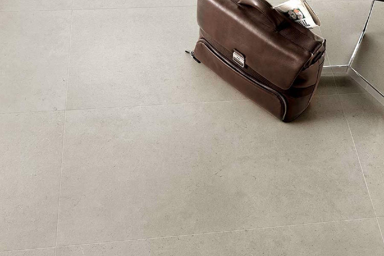 Classic Bluestone Glazed Porcelain Tiles 600X600mm (DT01)