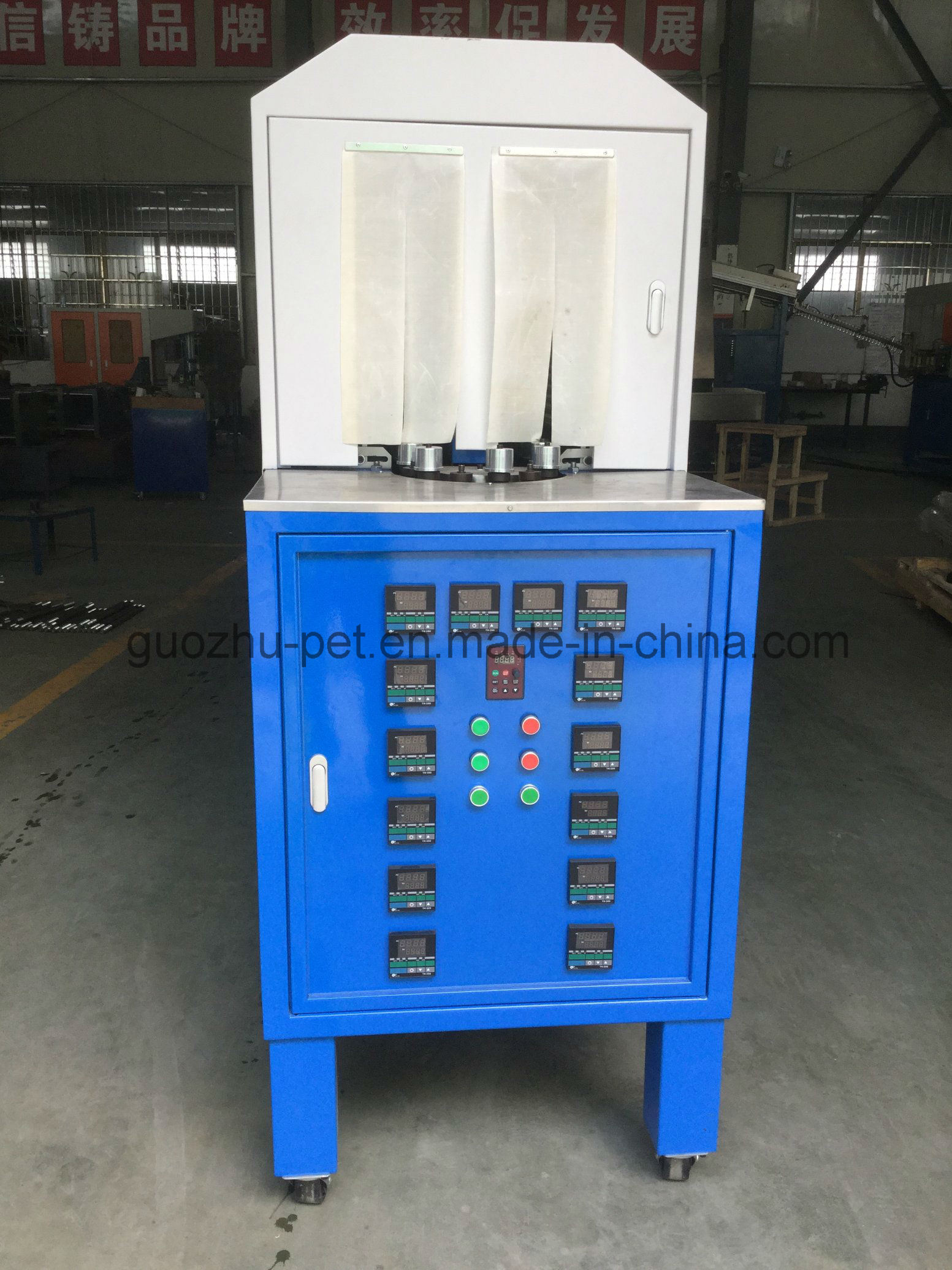 5 Gallon Pet Water Bottle Plastic Making Machine
