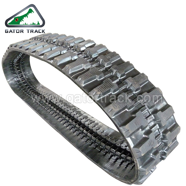 Aftermarket Rubber Tracks Excavator Tracks Rubber Tracks (350X54.5)