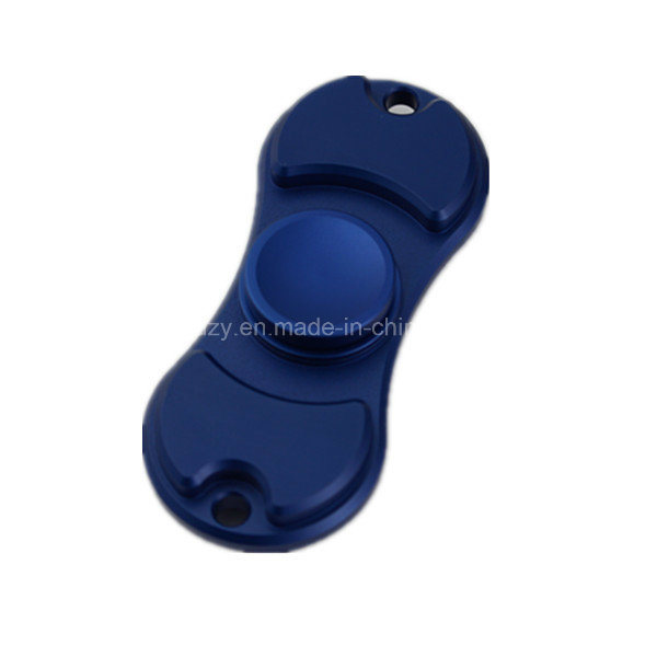 Brass Spinner Relieve Stress Toys Hand Spinner Fidget