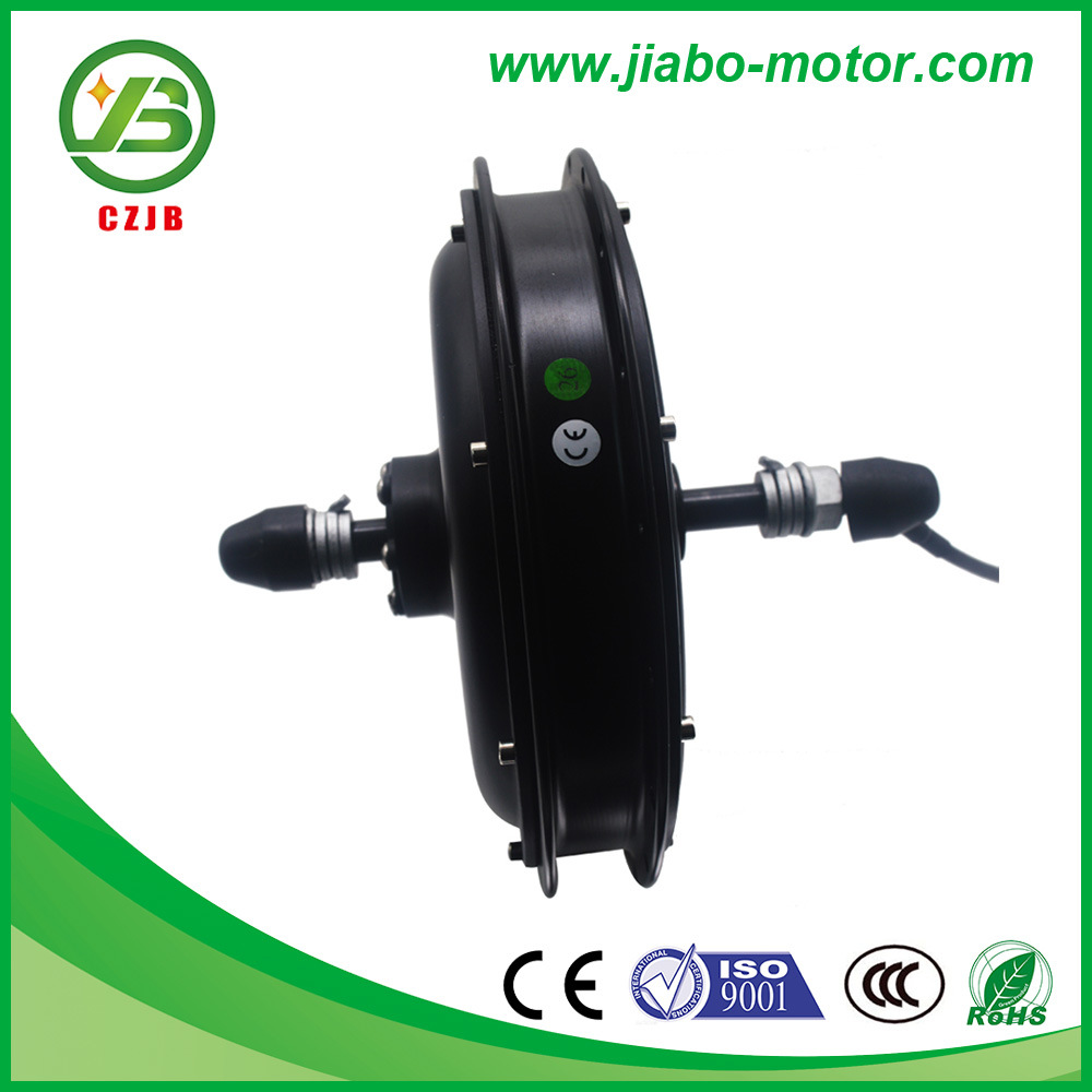 Czjb-205/35 48V 1000W Electric Bicycle Wheel Hub Motor