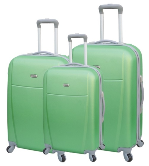 Ans Hard Trolley Case for Promotion in Bottom Price for Supermarket