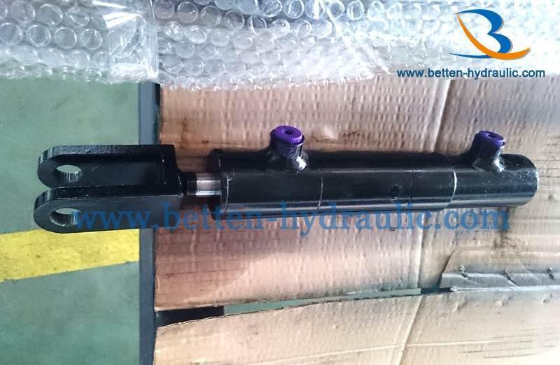 Hydraulic Cylinder Design Custome Hydraulic Cylinder