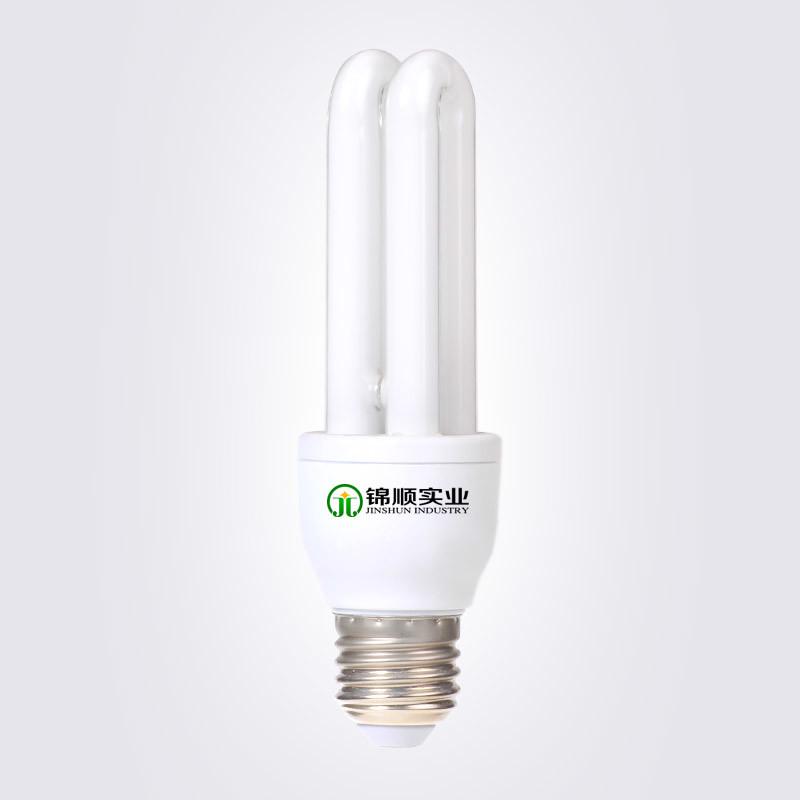 U Shape CFL Lamp Energy Saving Bulbs