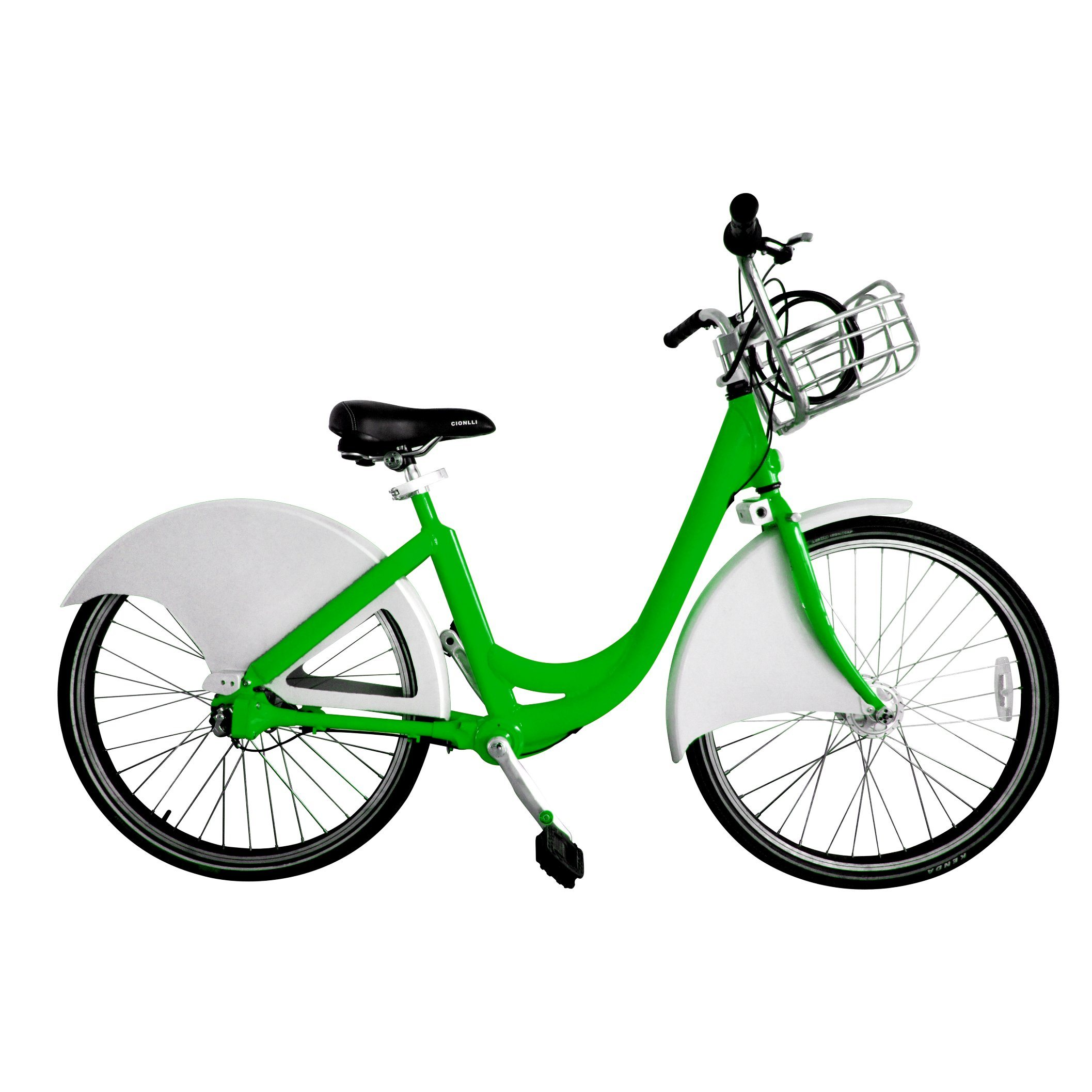 Bikes for Renting Rental System Public Sharing Bike