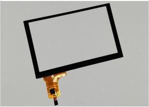 5 Inch Touch Screen Industrial Application P-Cap Touch Panel