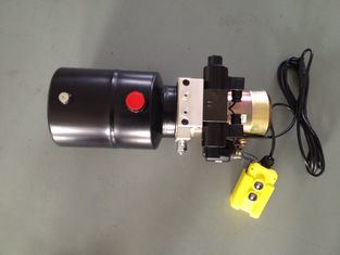 Work Presurre 18MPa Hydraulic Power Pack for Forks-Lift