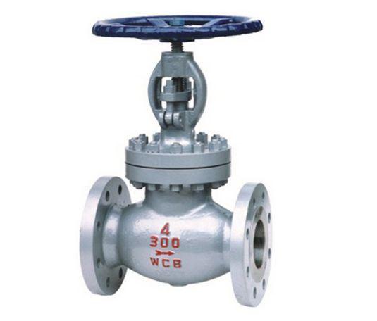 Kb-Globe valve