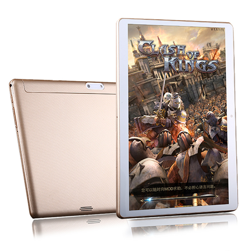 10.1 Inch 3G Calling Tablet PC Android 6.0 Smart Phone 3G Phone Tablet with IPS Screen