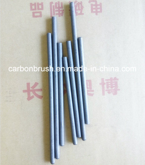 high purity graphite electrode used to generate steam