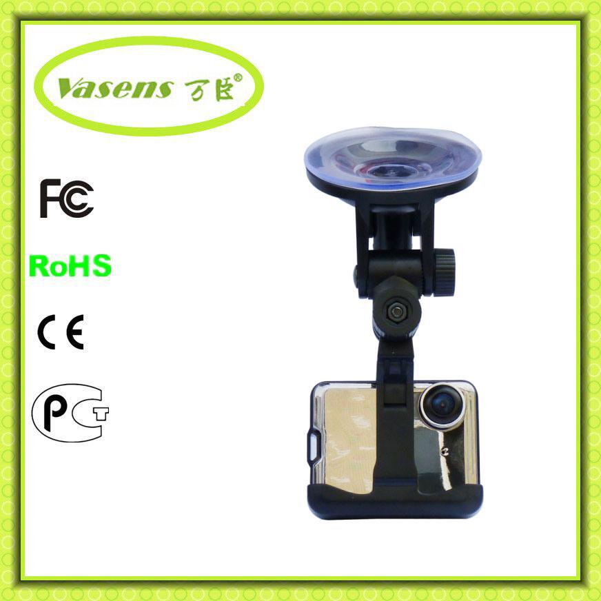 GPS Navigation HD Vehicle Black Box Car Camera