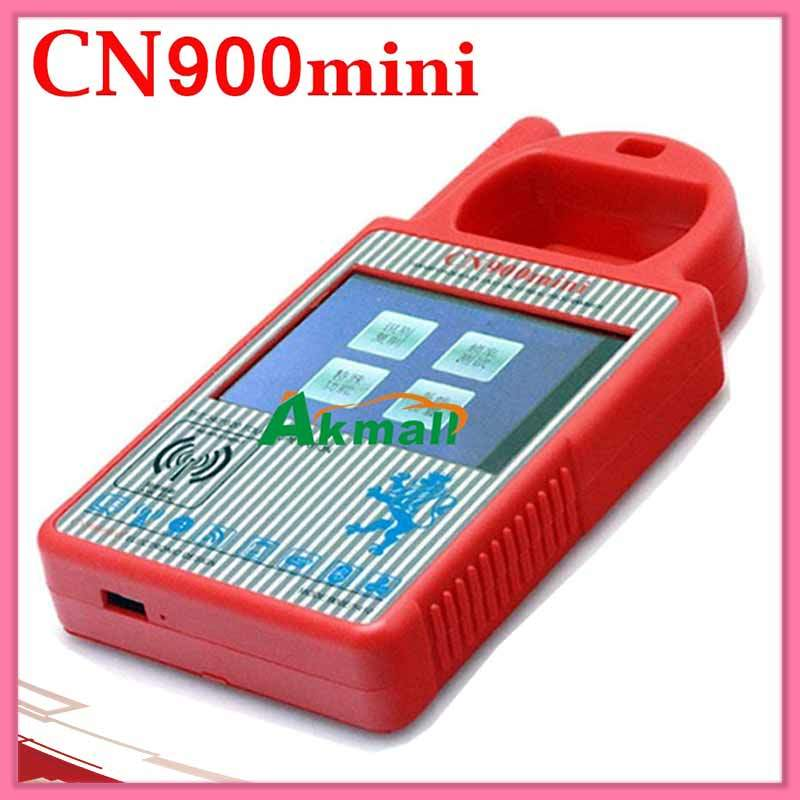 Cn900mini Car Key Programmer for English Version