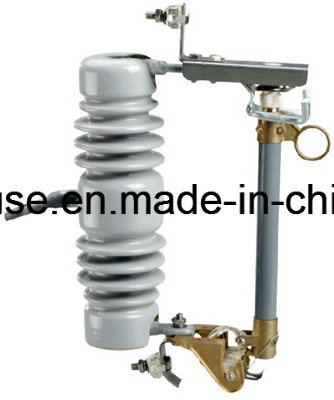 High Voltage Porcelain Fuse Cutout, Drop out Fuse 11-38kv