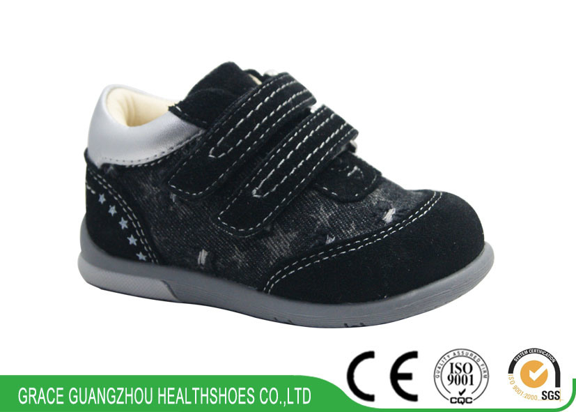 Baby Soft Prevention Shoes Infant Comfortable Shoes