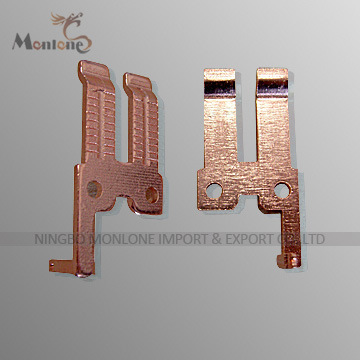 Metal Stamping Parts & Meter Spare Parts