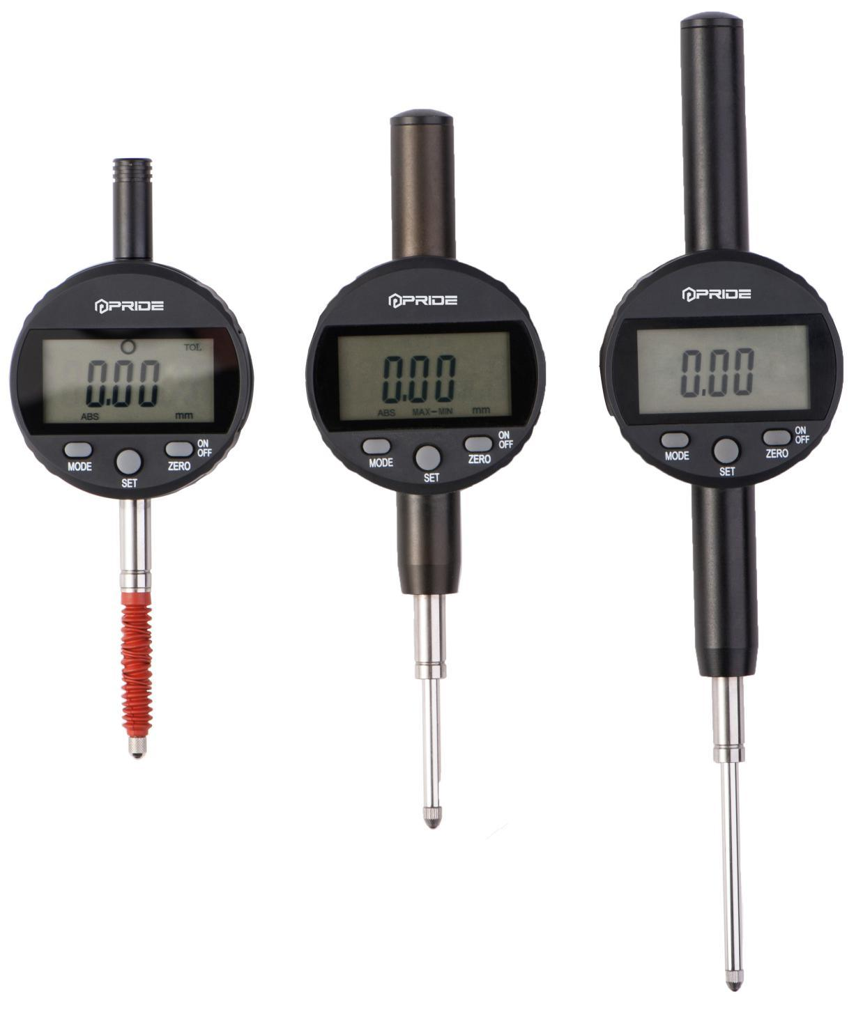 Measuring Tool IP65 Electronic Digital Indicator Indicator