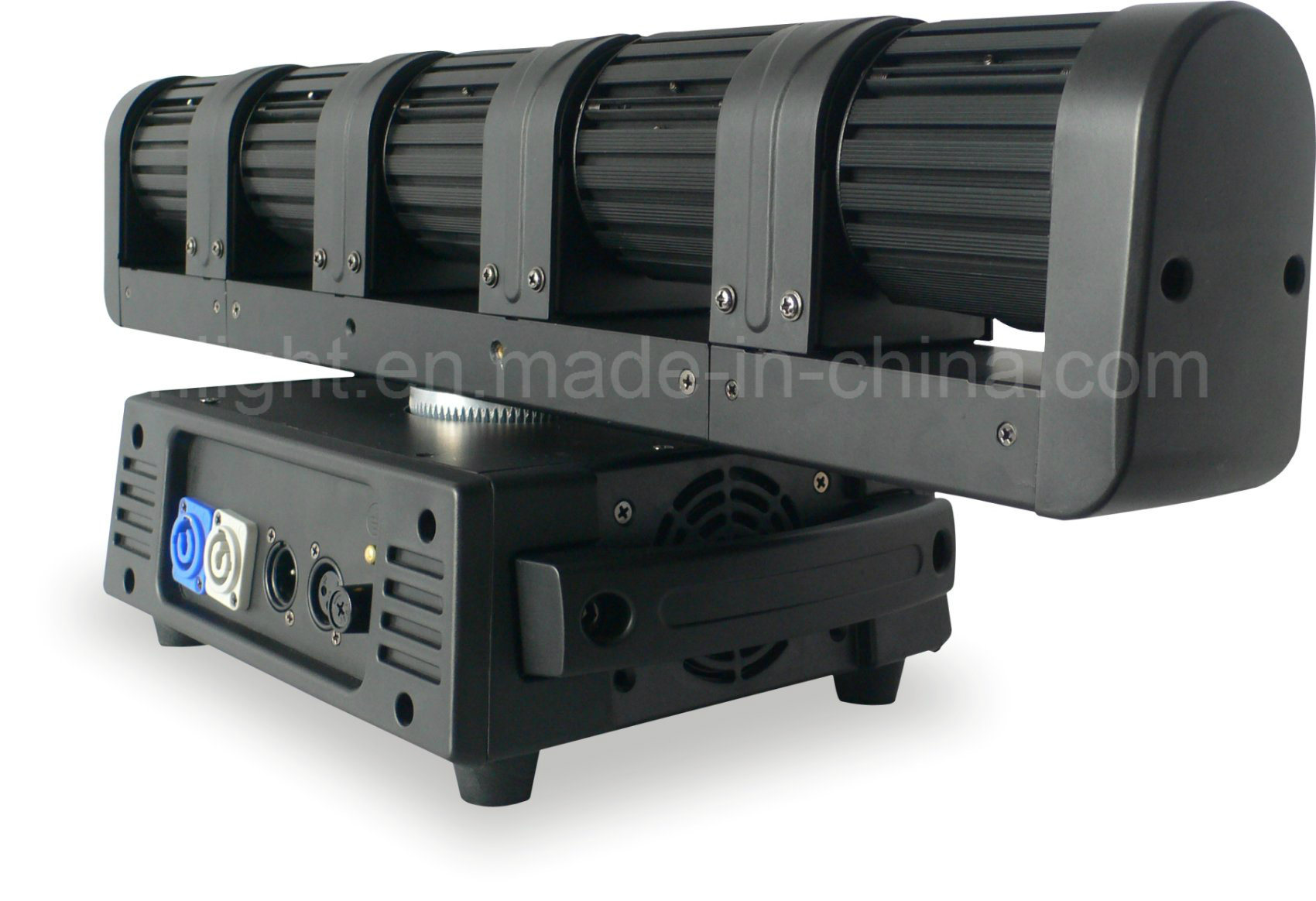 New Hot 5X15W RGBW Pixel Moving Head for Stage Lighting
