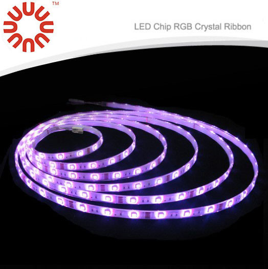Colourful Changing 2835 LED Strip
