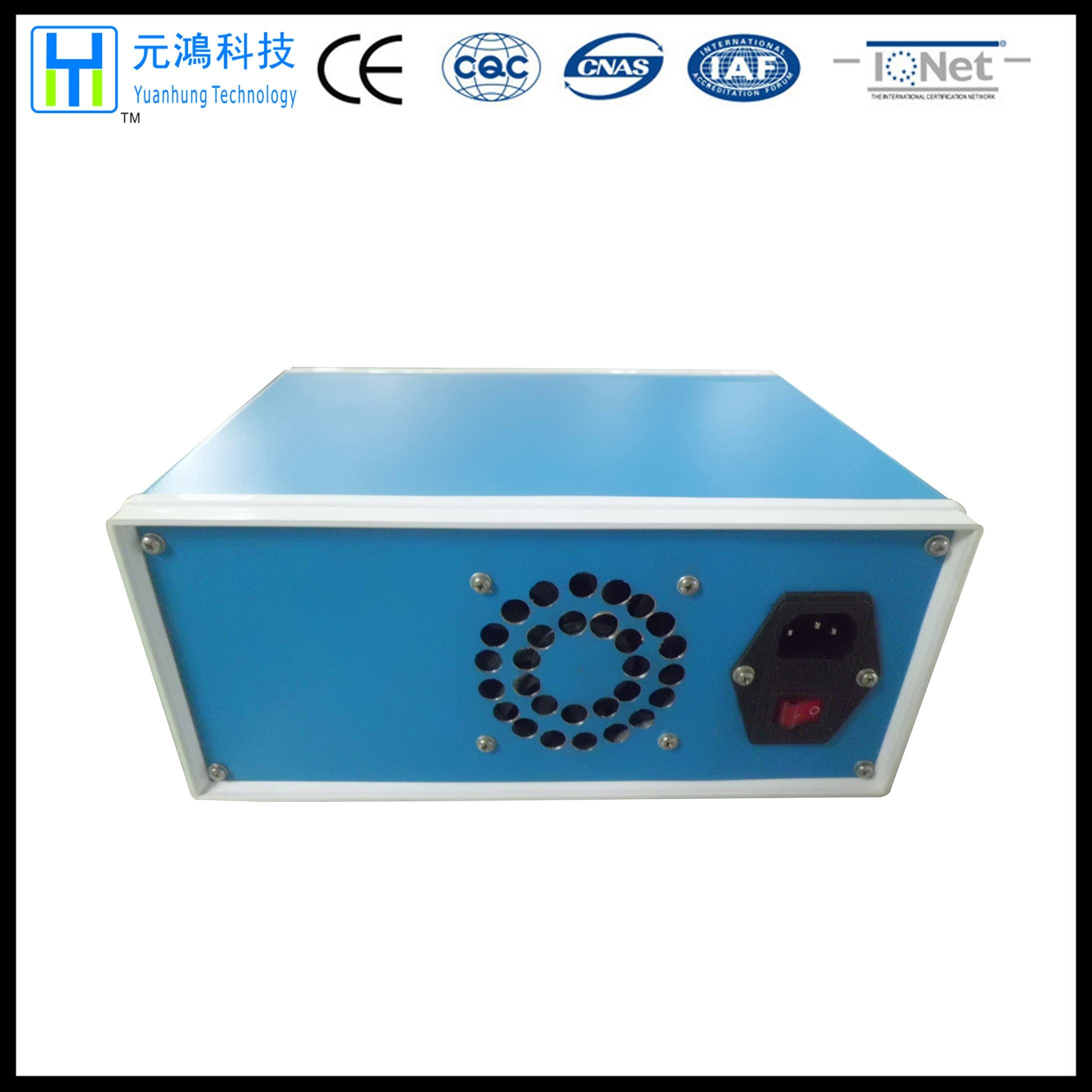 10A 5V Electroplating Power Supplies Laboratory with Reversing