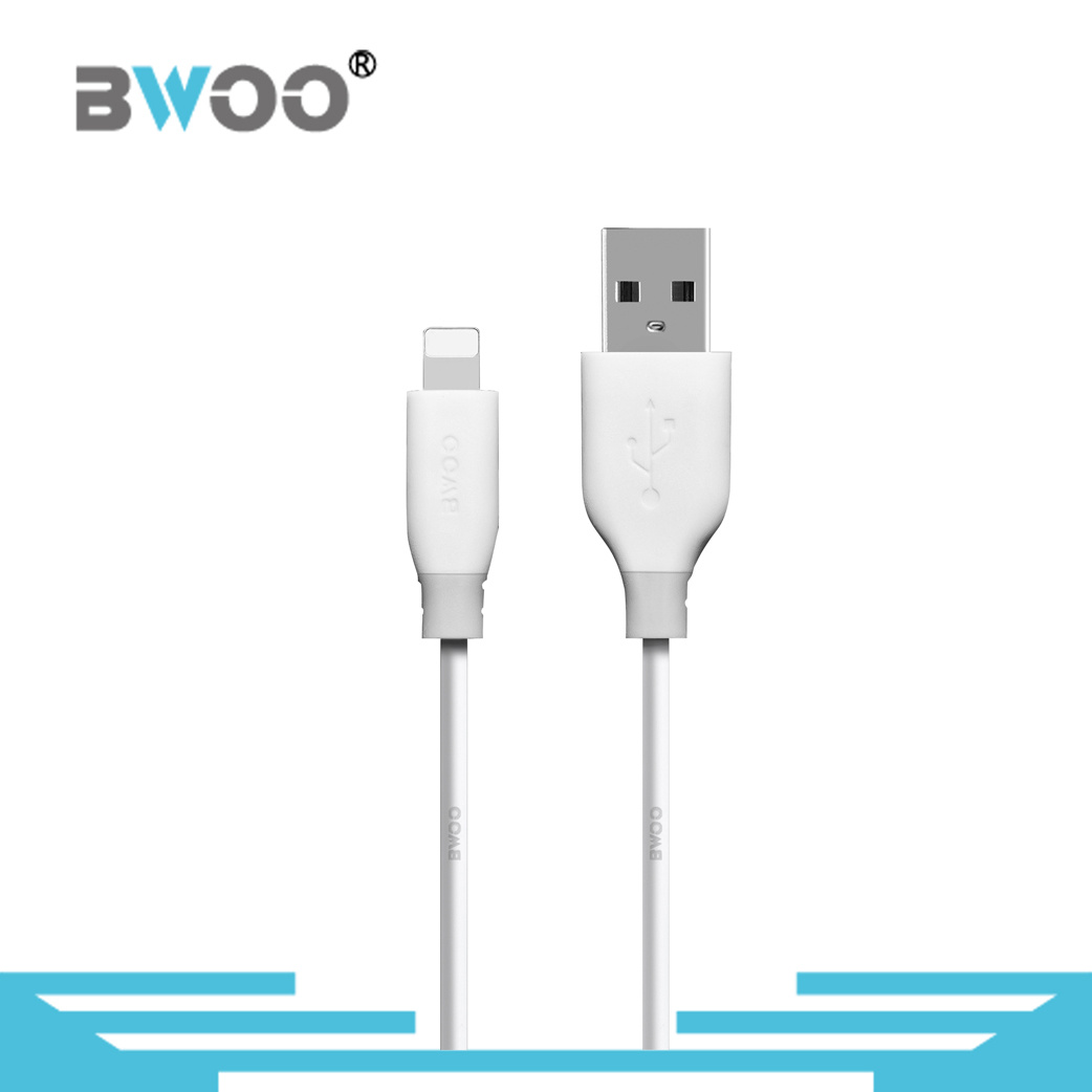 USB Data Transmission Lightning Micro Charger Cable