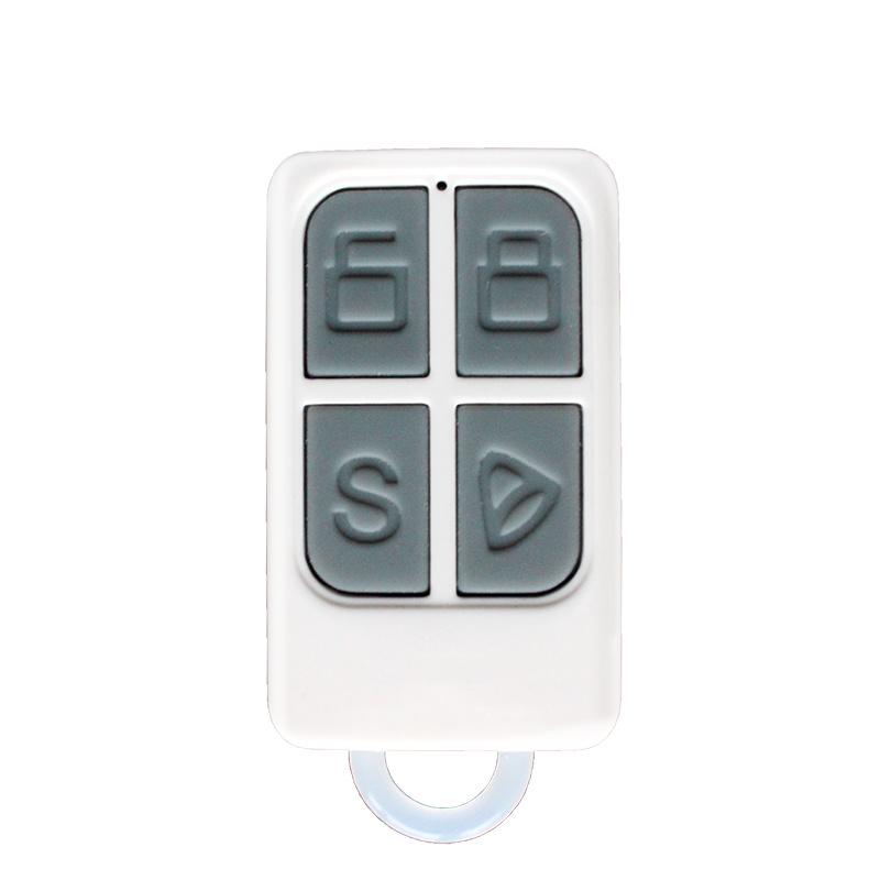 Cheap --- Mini Wireless Home Alarm Kit Control Remote