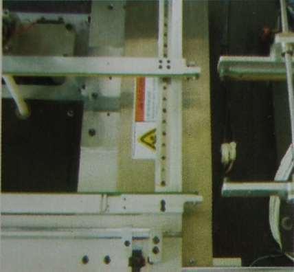 Automatic Radial Insert Machine Xzg-3000EL-01-40 China Manufacturer