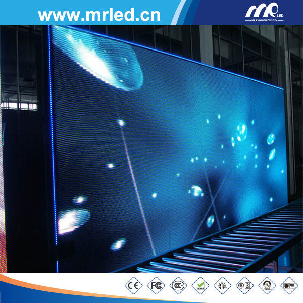 2013 P16 Football LED Stadium Screen
