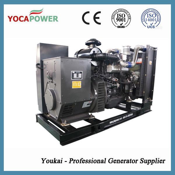 200kw/250kVA Shangchai Engine Industrial Power Diesel Generator Set