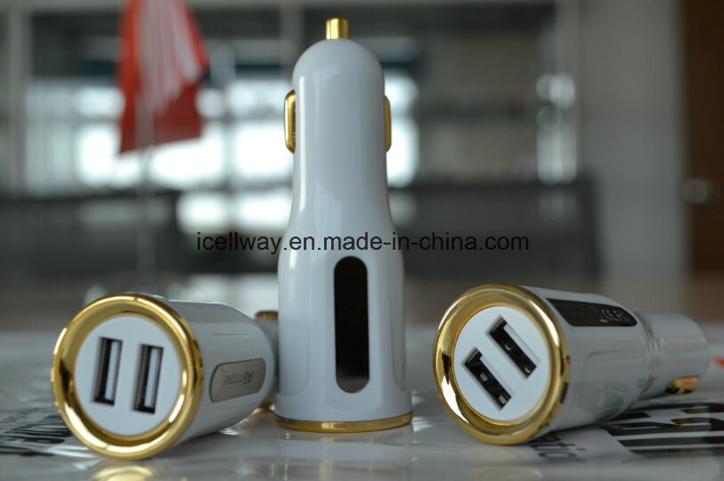 Fast Charging Quick Charging Charger Cell Phone USB Car Charger