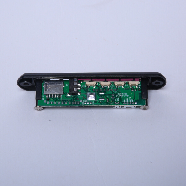 5V/12V Audio MP3 Decoder Board with TF Card