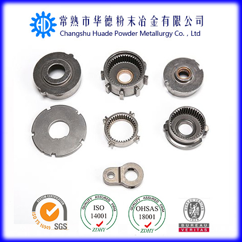 Gear Ring for Speed Reduction