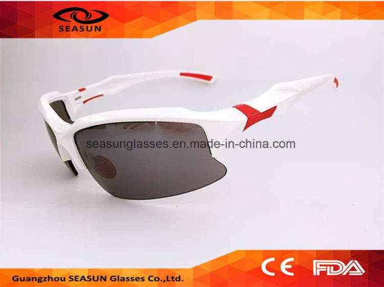 Cycling Eyewear Sports Bicycle Goggles Sunglasses Sports Sunglasses