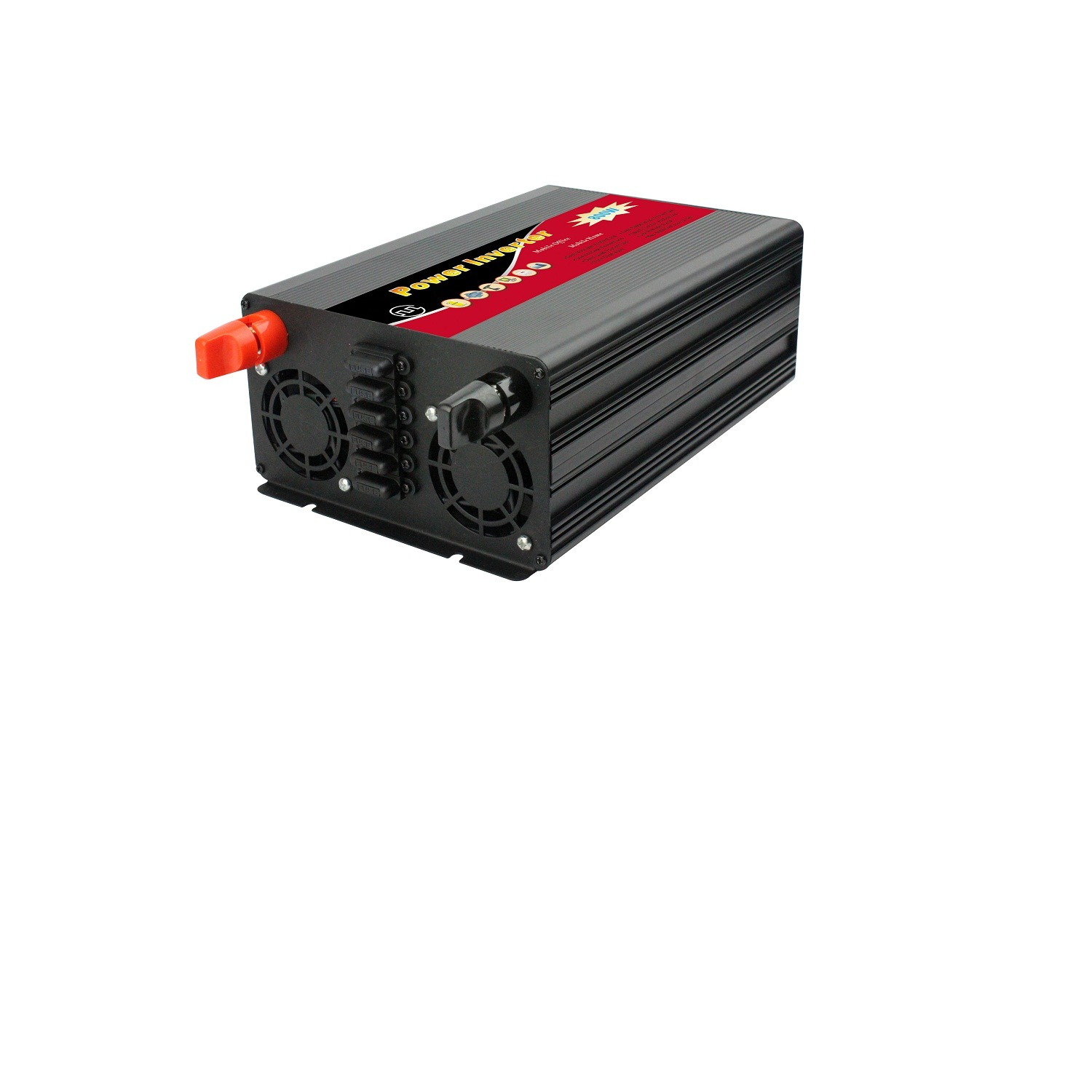 800W off Grid Modified Sine Wave Power Inverter