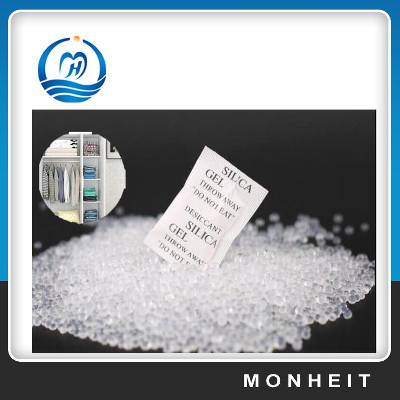 Best Selling CAS 112926-00-8 Silica Gel with Factory Price
