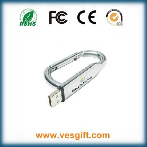 Hot Selling USB Promotional Product Media Memory Flash