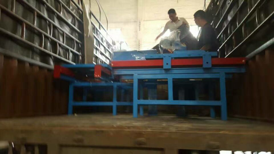 1200mm Manul Cutter Machines for Tile Ceramic Cutting