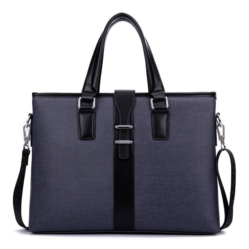 Top Quality Men Laptop Briefcase